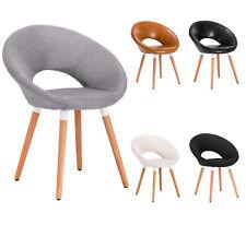 Esszimmerstuhl Küchenstuhl mit Arm- und Rücklehne Loungesessel Sessel Stuhl e264