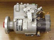 Roosa Master Diesel Injection Pump Model DGFCL-635-7AQ