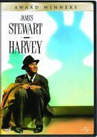 Harvey (DVD, 2001) James Jimmy Stewart NEW