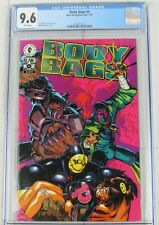 BODY BAGS #4 CGC 9.6 Jan. 1997 Dark Horse Comics 2010811015