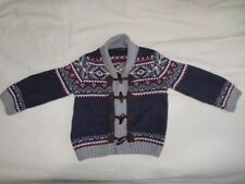 Matalan Baby Long Sleeve Knit Sweater Size 18-23 Months