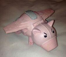 Evil Dr. Porkchop Pigship Spaceship Toy Story 3 Mattel / Fisher Price 2009