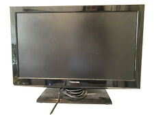 Toshiba 22BL702B LCD Colour TV Combined DVD 22 Inch Screen