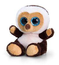 Keel Toys Animotsu 15cm Hedgehog Beanie Cuddly Soft Toy Plush SF0956