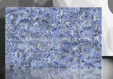 4'x2' Random Beautiful Marble Sodalite Slab Inay Mosaic Decor Kitchen Patio E260