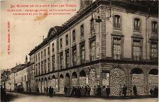 CPA  La Guerre de 1914-1915 dans les Vosges - Saint-Dié - Aspect de ..  (657383)