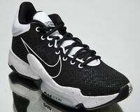 Nike Zoom Rize 2 TB Men's Black White Grey Athletic Basketball Sneakers Shoes