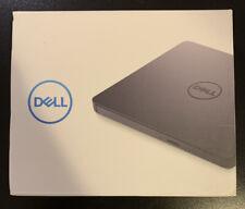 Dell USB Slim Compact DVD Drive DW316