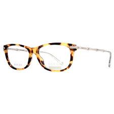 Gucci Brillenfassungen aus Plastik