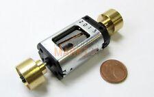 Ersatz-Motor 2 Schwungmassen z.B. für ROCO DB Elektrolok BR 150 Spur H0 1:87 NEU
