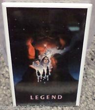 "Legend Movie Poster 2"" x 3"" Refrigerator Locker MAGNET Curry Cruise"