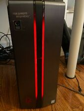HP Omen RGB GEFORCE Intel i5 Gaming Computer