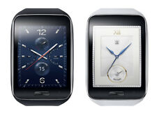 SAMSUNG SM-R750 Galaxy Gear S GSM Smart Watch