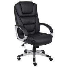 Boss Ntr Executive Leatherplus Chair
