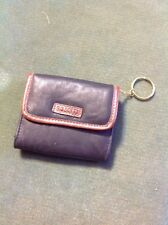Rosetti, Key Coin and ID Wallet