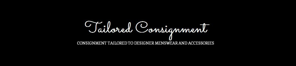 Tailored Consignment
