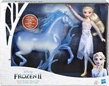NEW Frozen 2 Basic Nokk With Elsa from Mr Toys