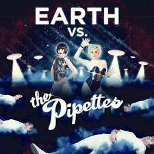 Earth Pop Vinyl Music Records