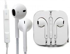 Earphones EarPods Remote Mic Handsfree Headphones for iPhone 6/6S/5/5S/5C/4/4S