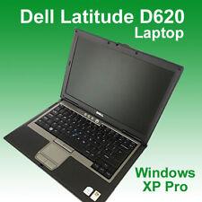 DELL D620 Core 2 Duo 1.833 GHz 250 GB HD 2 GB Ram Windows XP