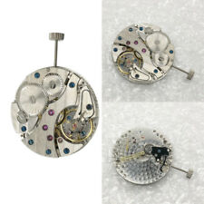 Seagull ST36 17Jewels Mechanical Movement for Wristwatch Hand Winding 6497 Watch