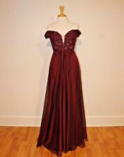 New La Femme prom dress style 25129 size 8