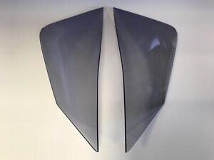 Slipscreens Headlight Protector to fit KTM 1290 SUPERDUKE R 2020-21 light grey