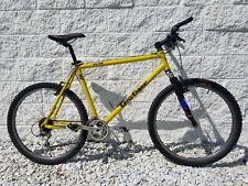 "Vintage Gary Fisher Big Sur 21"" Mountain Bike w/ Rockshox + Deore ~ MADE IN USA"