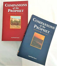 Companions of The Prophet (Muhammad - Peace be on him) (Vol.1 + Vol. 2)