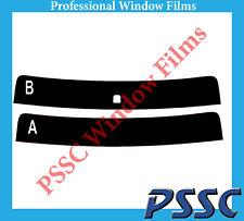Daihatsu Sirion 5 Door 2006-2010 Pre Cut Window Tint/Window Film/Limo/Sun Strip