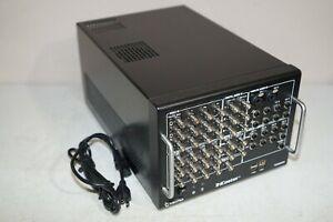 "^ NewTek TriCaster TCXD300 Broadcast Production Switcher ""READ"" #C629"