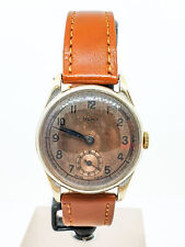 Orologio Vintage OLMA Carica Manuale Acciaio Unisex 251vv19