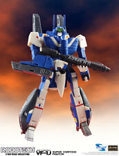Macross Robotech Super Veritech Fighter VF-1J Max Sterling action figure Toynami