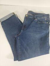 tommy hilfiger jeans amherst skinny size 14 capri.. A 52