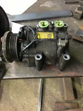 Ford Focus Fiesta Transit Connect CMAX AC Pump AIR CONDITIOINER YS4H19D629AC