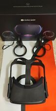 Oculus Quest 64GB VR Headset - Black (Great Condition) *Adult Cared For