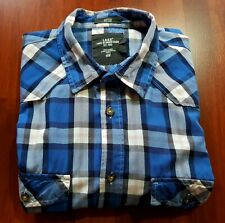 L.O.G.G. by H&M ® Button Down Polo for Men