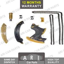 MERCEDES GL450 X164 4.7 Timing Chain Kit 2006 on M273.923 BGA A0009930676 New