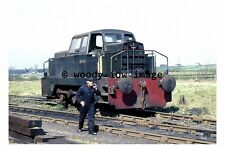 pu0103 - NCB Engine at Cadley Hill Colliery near Swadlincote - photograph