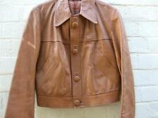 Leather Casual Vintage Clothing for Women