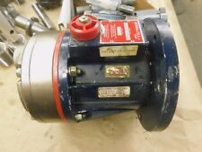 Hydra-Cell Wanner High Pressure Coolant Pump M10EKCGSHECA
