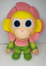 Wonder Park Movie Chimp Flower Monkey Plush Figure Stuffed Toy 12in