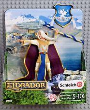 Schleich Eldrador 70118 Greifenritter Magier Neu und OVP