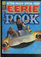 Eerie Comics #99 VF Warren Magazine the Rook appears  MBX88