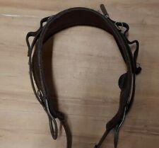 Bashlin Linemans Body Belt Size D27