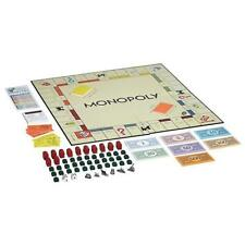 parker brothers strategy monopoly board traditional games for sale