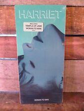Woman To Man por Harriet (CD, Feb-1991, Eastwest) Sellado Nueva