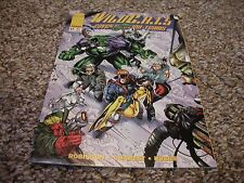 WildC.A.T.S: Covert Action Teams #15 (Nov 1994, Image) Vf/Nm
