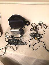 Sony Handycam Dcr-Dvd108 Dvd Rw Camcorder Camera -Great