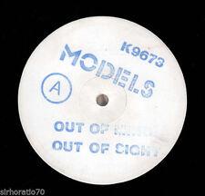 Rock Test Pressing 45 RPM Speed Vinyl Records